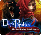 Dark Parables: The Red Riding Hood Sisters Walkthrough