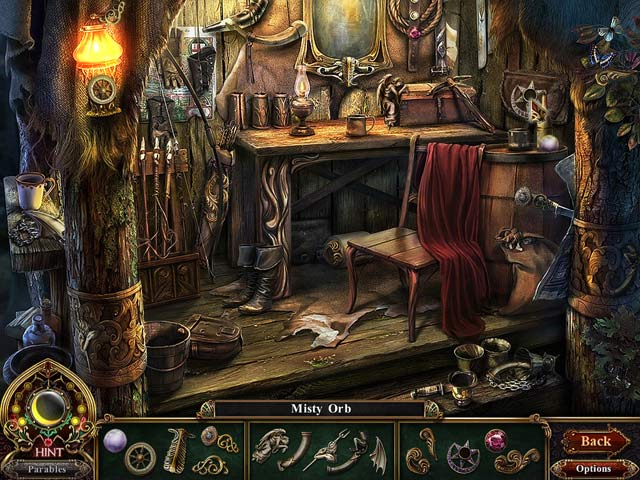 Game screenshot 1 Dark Parables: The Red Riding Hood Sisters