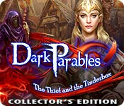 DARK PARABLES