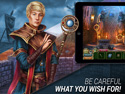 Screenshot for Dark Parables: The Thief and the Tinderbox Collector's Edition