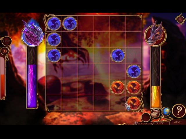 Dark Realm 4: Guardian of Flames Screen3