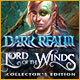 Dark Realm 3: Lord of the Winds Collector's Edition - Mac