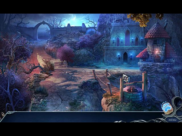 Game screenshot 1 Dark Realm: Princess of Ice