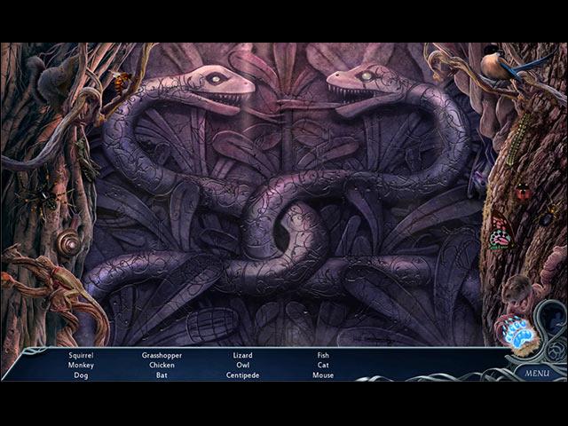 Game screenshot 3 Dark Realm: Princess of Ice