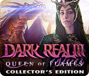 Dark Realm 1: Queen of Flames Dark-realm-queen-of-flames-collectors-edition_feature