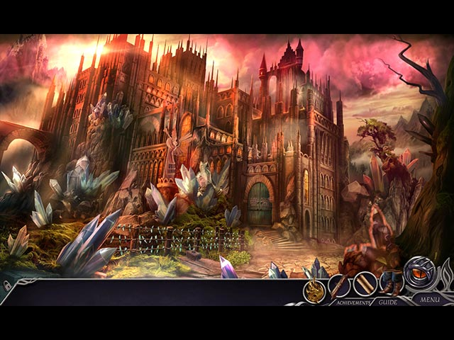 Game screenshot 2 Dark Realm: Queen of Flames Collector's Edition