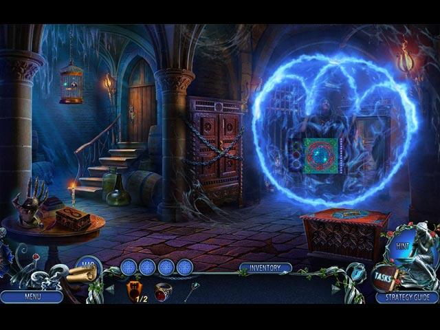 Dark Romance: Curse of Bluebeard - Review