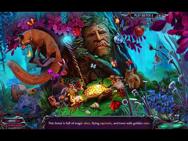 Game screenshot 2 Dark Romance: The Ethereal Gardens