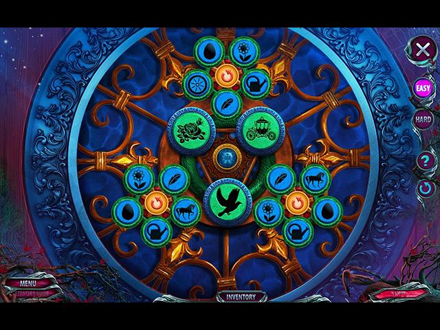Game screenshot 3 Dark Romance: The Ethereal Gardens