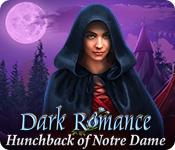 Dark Romance: Hunchback of Notre-Dame