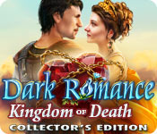 Dark Romance 4: Kingdom of Death Collector's Edition Mac Game