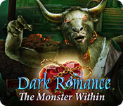 Dark Romance: The Monster Within