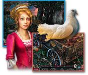 Dark Romance: Vampire in Love Collector's Edition - Mac