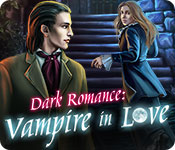 Dark Romance: Vampire in Love Walkthrough