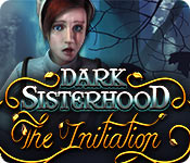 Feature screenshot game Dark Sisterhood: The Initiation