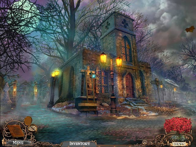 Game screenshot 2 Dark Sisterhood: The Initiation