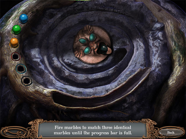 Game screenshot 3 Dark Sisterhood: The Initiation