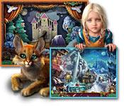 Dark Strokes: The Legend of the Snow Kingdom Collector's Edition - Mac