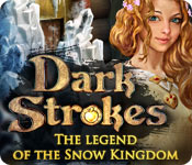 Dark Strokes: The Legend of the Snow Kingdom Walkthrough