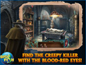 Screenshot for Dark Tales: Edgar Allan Poe's The Tell-Tale Heart Collector's Edition