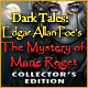 Dark Tales™ 7: Edgar Allan Poe's The Mystery of Marie Roget Collector's Edition