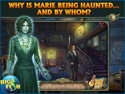 Screenshot for Dark Tales™: Edgar Allan Poe's The Mystery of Marie Roget Collector's Edition