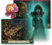 Dark Tales: Edgar Allan Poe's The Premature Burial Collector's Edition - Mac
