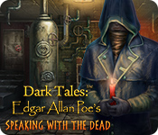 Dark Tales: Edgar Allan Poe's Speaking with the Dead Walkthrough
