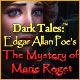 Dark Tales: Edgar Allan Poe's The Mystery of Marie Roget - Mac