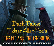Dark Tales: Edgar Allan Poe's The Pit and the Pend