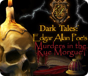 Dark Tales: ™ Edgar Allan Poe's Murders in the Rue Morgue Collector's Edition Walkthrough