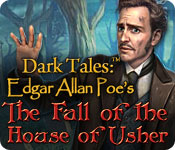 Dark Tales: Edgar Allan Poe's The Fall of the House of Usher Walkthrough