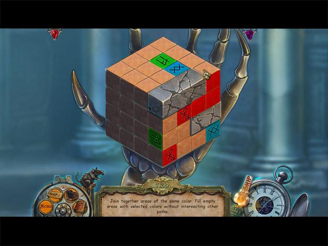 Game screenshot 3 Dark Tales: Edgar Allan Poe's The Fall of the House of Usher