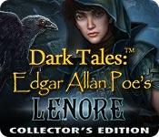 Dark Tales 11: Edgar Allan Poe's Lenore Dark-tales-edgar-allan-poes-lenore-ce_feature