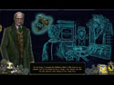 2. Dark Tales: Edgar Allan Poe's Lenore Collector's E game screenshot