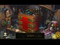 2. Dark Tales: Edgar Allan Poe's Lenore game screenshot
