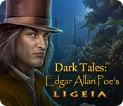 Dark Tales: Edgar Allan Poe's Ligeia Walkthrough