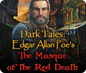Dark Tales: Edgar Allan Poe's The Masque of the Red Death Walkthrough