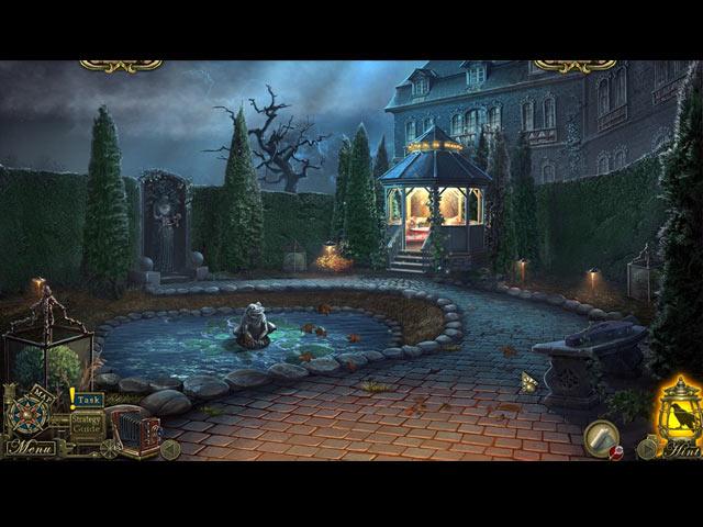 Dark Tales 9: Edgar Allan Poe's Metzengerstein Screen1