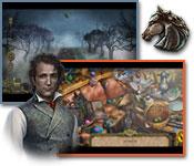 Dark Tales 9: Edgar Allan Poe's Metzengerstein - Mac