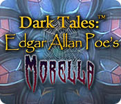 Dark Tales: Edgar Allan Poe's Morella Walkthrough
