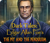 Dark Tales: Edgar Allan Poe's the Pit and the Pendulum Walkthrough
