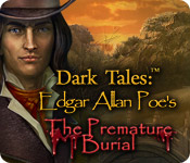 Dark Tales: Edgar Allan Poe´s The Premature Burial is just $0.99 for new customers! Coupon Code: BURIAL99 Start Date: June 21 End Date: June 30 This offer is valid for new customers only.