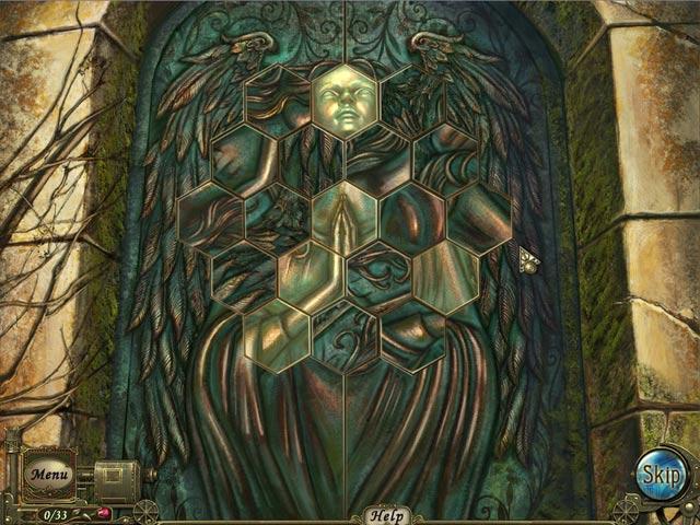 Game screenshot 3 Dark Tales: Edgar Allan Poe's The Premature Burial