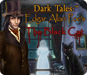 Dark Tales: ™ Edgar Allan Poe's The Black Cat Walkthrough