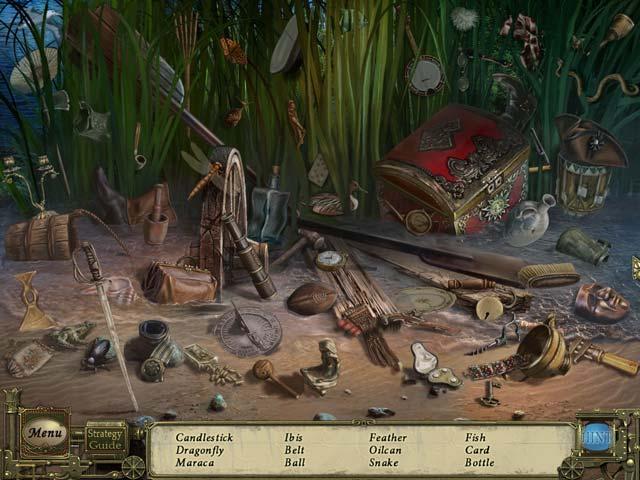 Game screenshot 3 Dark Tales: Edgar Allan Poe's The Black Cat