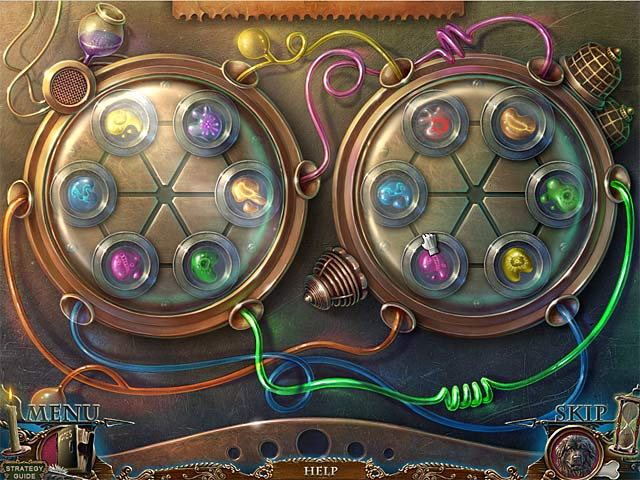 Game screenshot 3 Dark Tales: Edgar Allan Poe's The Gold Bug Collector's Edition