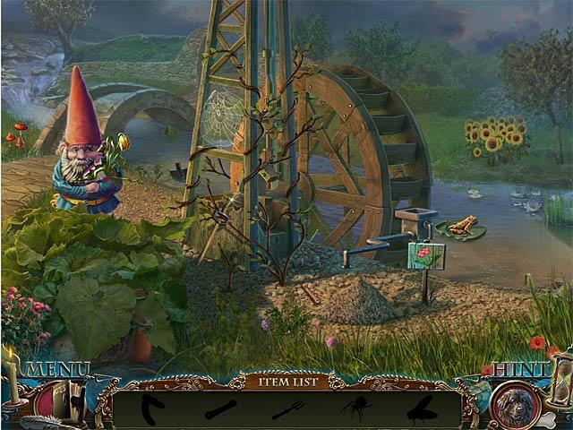 Game screenshot 2 Dark Tales: Edgar Allan Poe's The Gold Bug