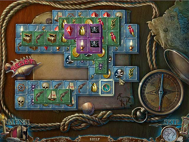 Game screenshot 3 Dark Tales: Edgar Allan Poe's The Gold Bug