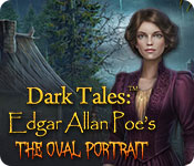 Dark Tales: Edgar Allan Poe's The Oval Portrait Walkthrough